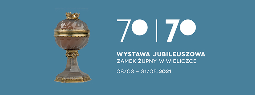 "Wystawa jubileuszowa ""70/70"""