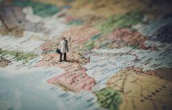 Wakacje poza Wielką Brytanią? W planach jest system sygnalizacji dla podróży zagranicznych
