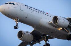 Air France dostanie państwową pomoc. Jest zgoda UE