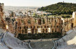 66. Forum Europejskiej Komisji Regionalnej WTO w Atenach, czyli turystyka po COVID-19