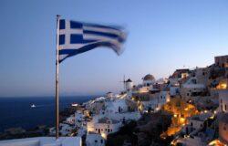 Grecja otwiera restauracje i zaprasza turystów od 14 maja