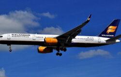 Air Iceland Connect integruje się z Icelandair