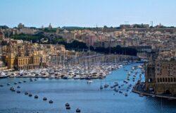 Malta nie zamknie granic dla niezaszczepionych podróżnych
