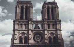 Notre Dame odzyska dawny blask dopiero za 20 lat