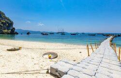 Hotele w Phuket ponownie zamknięte