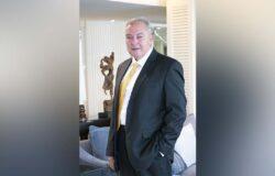 Nowy dyrektor generalny w Ramada Plaza Menam