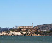 Alcatraz zaprasza: witajcie w piekle