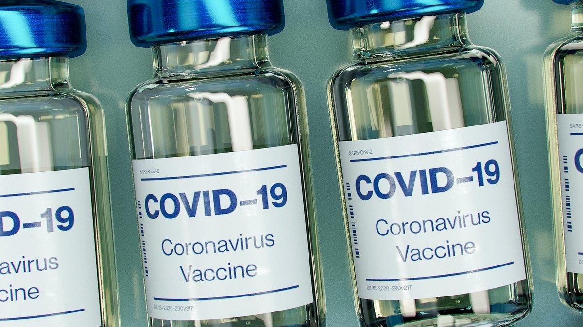 Szczepionki na COVID-19
