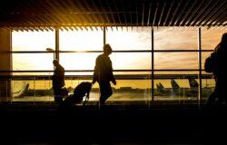 Letni ruch pasażerski na lotnisku Luton spadł o 66 procent