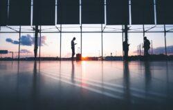 Kiepski początek roku dla turystyki. Liczba podróżnych spadła o 87 procent