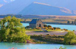 Nowa Zelandia dwukrotnie podwyższa podatek wjazdowy dla zagranicznych podróżnych