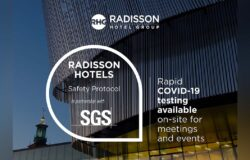 Radisson Hotel Group wprowadza program szybkich testów COVID-19