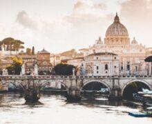 Uchylone bramy Rzymu