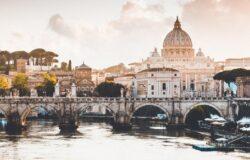 COVID-19 zmienia nawyki podróżnicze Włochów