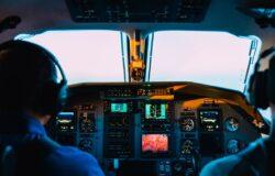 Naddźwiękowe samoloty pasażerskie wracają. Trzygodzinny lot z Los Angeles do Tokio