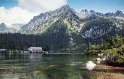Słowacja luzuje restrykcje i otwiera hotele