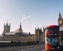 Od 1 października w podróż do Wielkiej Brytanii tylko z paszportem