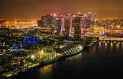 Singapur rozszerza kwarantannę: izolacja nawet do 21 dni