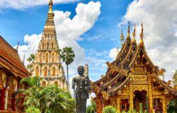 Tajlandia otworzy się dla turystów za cztery miesiące?