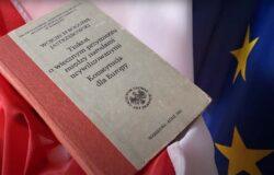 Uczcijmy razem Dzień Europy! Wielkie czytanie Konstytucji Jastrzębowskiego