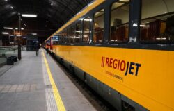 RegioJet chce jeździć z Warszawy w Alpy