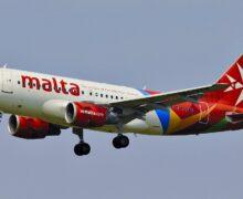 Air Malta rezygnuje z letnich lotów z Manchesteru