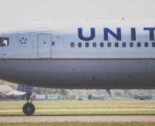 United Airlines ujawnia plany transatlantyckiej ekspansji