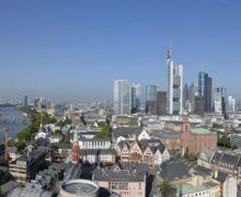 Frankfurt nad Menem – korzystne połączenie kultury i natury