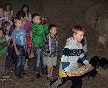 Wieliczka: Rodzinne Lato w Muzeum