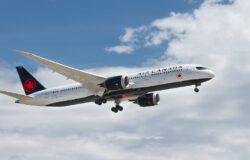 Air Canada uruchamia bezpośrednie połączenie między Montrealem a Kelowną