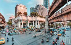 COVID-19 w Tajlandii: blokada placów budowy może kosztować miasto miliardy