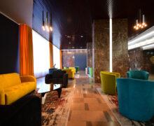 Zobacz, jak wygląda po remoncie Hotel Gromada w Pile [FOTO]