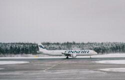 Finnair zwiększa liczbę lotów do Azji, Europy i Ameryki Północnej