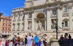 Zwiedzamy Rzym: Część 3 – Życie w Centrum