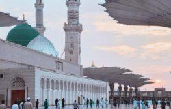Arabia Saudyjska otwiera granice dla zaszczepionych turystów