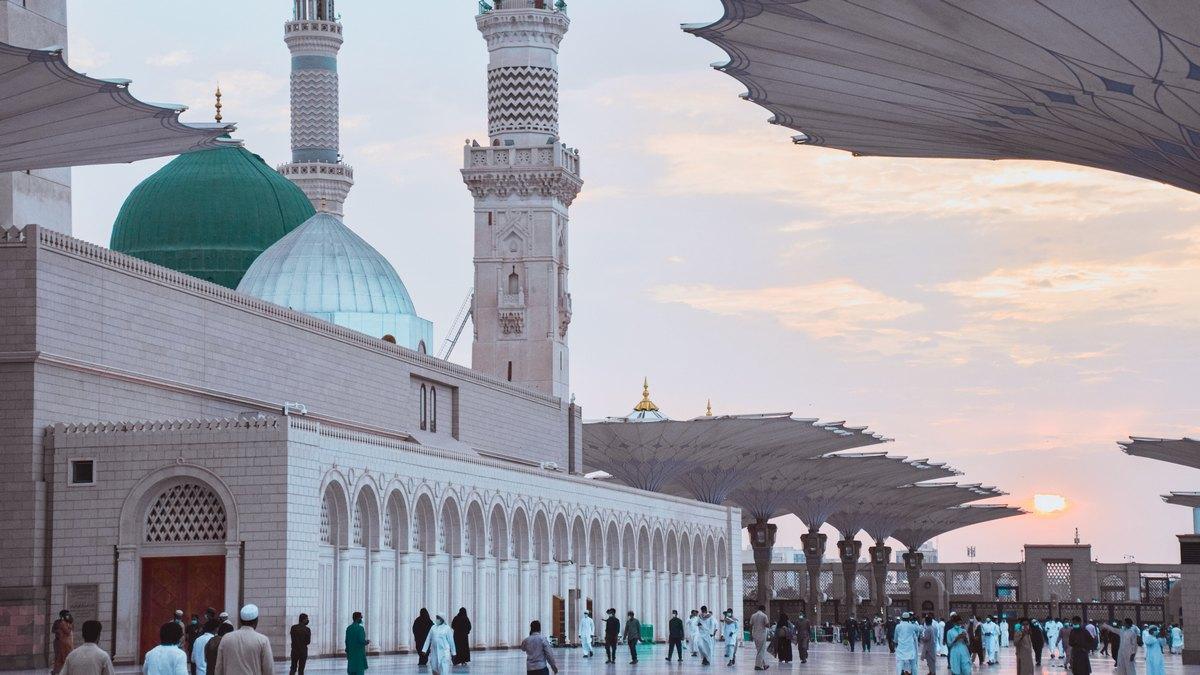 Madinah, Arabia Saudyjska