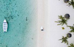 """Mauritius otwiera turystykę poprzez """"bąbelkowe kurorty"""""""