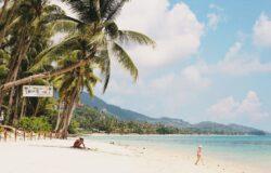 Na podróżnych z tych krajów otwiera się Tajlandia