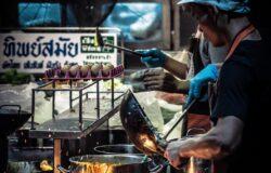 Restauracje w Tajlandii zamknięte z dnia na dzień na 30 dni. Ile z nich przetrwa?