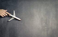 Podróże lotnicze w Europie. Grecja, Rumunia i Chorwacja z najmniejszymi spadkami ruchu