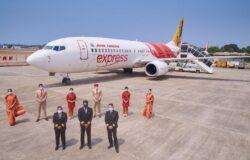 Air India Express przyznaje odszkodowania za wypadek na lotnisku Kozhikode