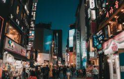 Singapur i Korea Południowa tworzą korytarz dla zaszczepionych podróżnych