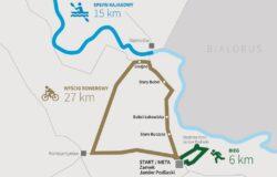 IV Triathlon i Paratriathlon Kraina Bugu 2021. Pobiegniemy, pojedziemy, popłyniemy, pomożemy!