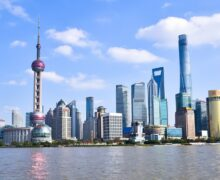 Na ulice Szanghaju wyjechały pierwsze autonomiczne autobusy