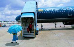 Vietnam Airlines uruchamia pierwsze loty do USA