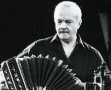 Zapraszamy na koncert. Izabela Kopeć śpiewa pieśni Astora Piazzolli – 5 września, Dom Polonii w Pułtusku