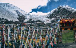 Tybet: ruszył nowy terminal lotniska Lhasa Gonggar