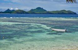 Fidżi otwiera się dla turystów w listopadzie
