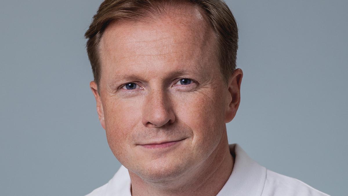 Maciej Nykiel, prezes biura podróży Nekera
