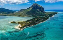Mauritius otwiera granice dla turystów